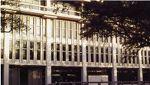 Howard-Tilton Memorial Library, Tulane University