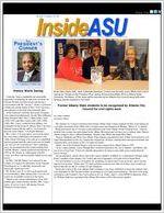 InsideASU [Vol. 4, No. 21, March 11, 2011]