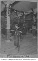 Esmeralda Statham, Seattle, ca. 1925
