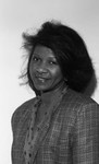 Dr. Rutha Carr, Los Angeles, 1989