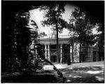 Maryland State pavilion