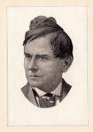 Portrait of Barney Williams
