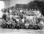 L.A. County Mechanical Dept. 1952