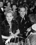 Mary Pickford and husband
