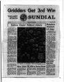 Sundial (Northridge, Los Angeles, Calif.) 1964-10-06