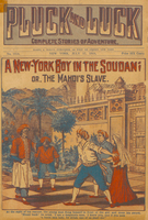 A New York boy in the Soudan, or, The Mahdi's slave