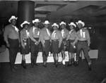 """""""Cowboys,"""" Los Angeles, 1967"""
