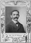 Rev. John W. Whittaker