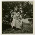 African American ex-slave portrait, Julia Ann James