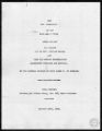 Watkin William Wynns Family Bible Records