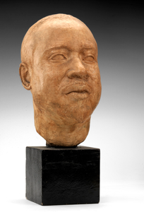 Head of Chauncey Nothern