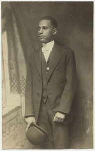 Thumbnail for Real photo postcard of James Henry Thomas, between 1907 and 1929