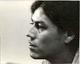 Woman Looking On, University of California, Santa Cruz