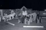 Noah's Ark Show at Hadley Park, Nashville, Tennessee, 1958 August