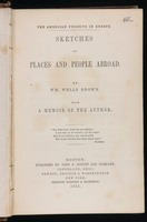 Title and selected pages