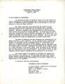 Board of Education correspondence with the citizens of Chattanooga, 1960 March 7