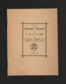 Print Materials. Industrial Department, Print Materials, undated, 1891-1932. (Box 7, Folder 36)