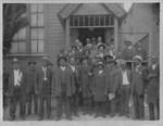 Afro-American Council, 13th annual meeting, Oakland, 1907