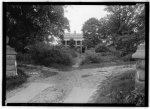 Pitts' Folly, House & Outbuildings, State Highway 21, Uniontown, Perry County, AL