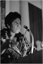 Barbara Jordan, circa 1973
