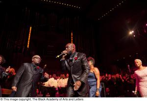 Black Music and the Civil Rights Movement Concert Photograph UNTA_AR0797-138-008-1799