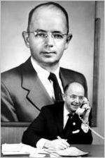 Lester Maddox (1915-2003)