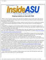 InsideASU [Special Issue, April 11, 2011]