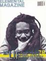Mr. Lif 'Elemental Magazine' cover