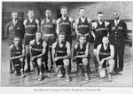 The Howard University Varsity Basketball Team