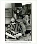 Gary and Ondia Wheaton, summer solstice celebration