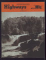 Minnesota Highways, November 1971