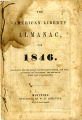 American liberty almanac, for 1846...