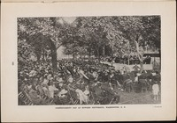 Commencement Day at Howard University, Washington, D.C. (page153)