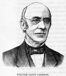 Eminent anti-slavery men; William Lloyd Garrison
