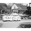 African-American midwives meeting