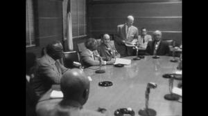 News Clip: Interracial committee