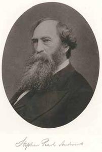 Stephen Pearl Andrews