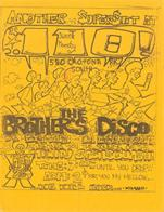 The Brother's Disco