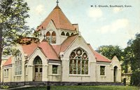 M.E. Church, Southport, Conn.
