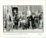 Anti-Vietnam march. Downtown San Francisco to Golden Gate Park, CA. 1967