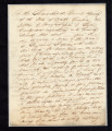 Mary Hassell, Bertie Co. Petition for divorce and to own property. Slaves, Desertion and non-support, Right of property, Miscegenation