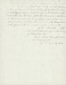 Confederate Amnesty Oath, J.W. Drake, 1865