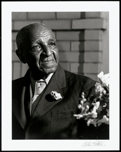 George Washington Carver, Tuskegee, Alabama