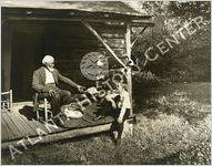 Cotton Farm Scenes