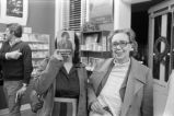 Etheridge Knight: Oxford, Miss. Book signing at Square Books (EKP 4-79-12/11 #297)