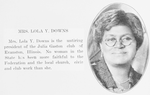 Mrs. Lola Y. Downs