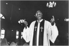 """""""Georgia Tom"""" Dorsey (1899-1993)"""