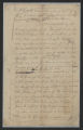 Session of November 1794-February 1795: Senate Bills: January 9