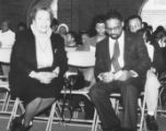 White, Michael at MLK branch