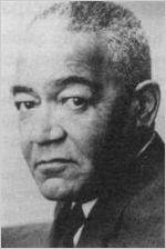 Horace Mann Bond (1904-1972)